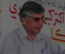 files: Pashto World Congress Stori Yaad: Anwar Zafari